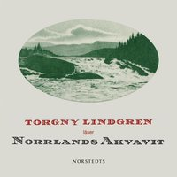 Norrlands Akvavit (cd-bok)