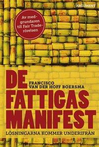 Rsfoodservice.se De fattigas manifest : lösningarna kommer underifrån Image