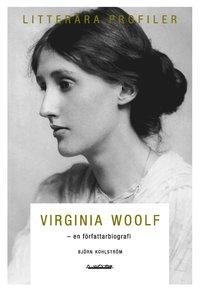 Virginia Woolf : en författarbiografi