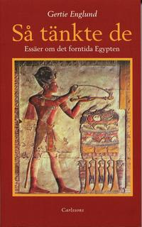 Skopia.it Så tänkte de : en essäsamling om det forntida Egypten Image