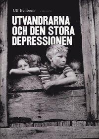 Radiodeltauno.it Utvandrarna och den stora depressionen : svenskamerikaner i trettiotalets malström Image