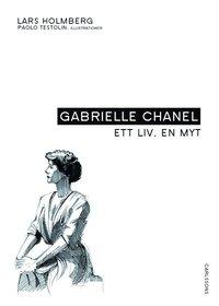 Rsfoodservice.se Gabrielle Chanel : ett liv, en myt Image
