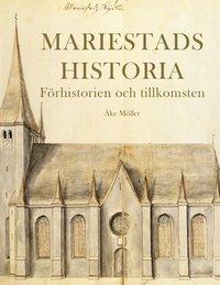 Rsfoodservice.se Mariestads historia - Förhistorien. Tillkomsten. Image