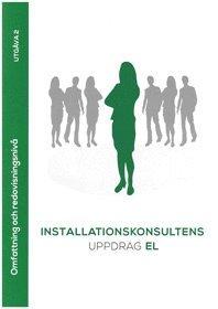 Rsfoodservice.se Installationskonsultens uppdrag EL. Utg 2 Image