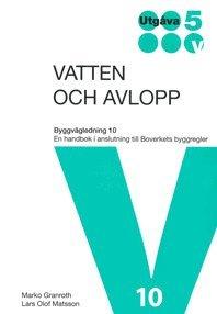 Rsfoodservice.se Vatten och Avlopp. BVL 10. Utg 5 Image