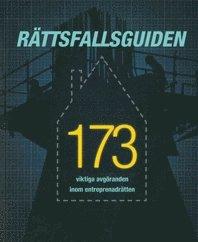 Skopia.it Rättsfallsguiden :173 viktiga avgöranden Image