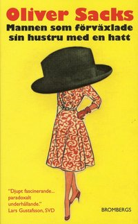Radiodeltauno.it Mannen som förväxlade sin hustru med en hatt Image
