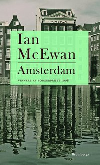 Amsterdam (pocket)