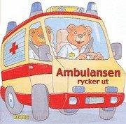 Ambulansen rycker ut