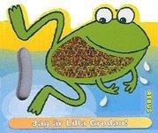 Jag är Lilla Grodan!