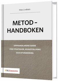 Skopia.it Metodhandboken - Upphandlarens guide för strategier, kravställning och utvärdering Image