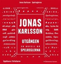 Skopia.it Utgången: En novell ur Spelreglerna Image