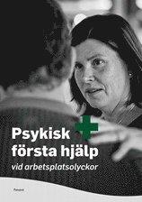 Radiodeltauno.it Psykisk första hjälp vid arbetsplatsolyckor Image
