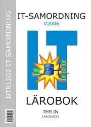 Skopia.it IT-samordning Lärobok med övningar och projekt V2006 Image