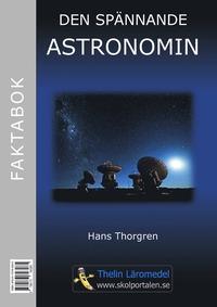 Den spännande Astronomin