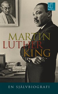 Martin Luther King : en självbiografi (pocket)