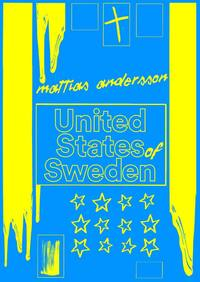 United States of Sweden (häftad)