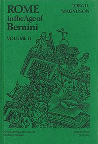 Rome in the Age of Bernini
