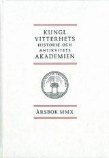 Tortedellemiebrame.it Kungl. Vitterhets historie och antikvitets akademien årsbok. 2010 Image