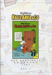 Tortedellemiebrame.it Kalle Anka & Co Den kompletta årgången 1964 del 5 Image