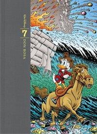 Rsfoodservice.se Don Rosas samlade verk : tecknade serier och illustrationer. Bd 7, 1998-1999 Image