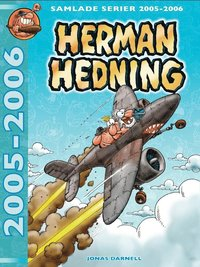 Skopia.it Herman Hedning. Samlade serier 2005-2006 Image