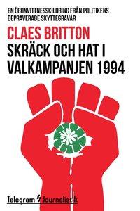 Radiodeltauno.it Skräck och hat i valkampanjen 1994 Image