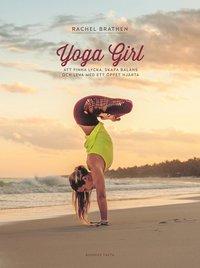 Skopia.it Yoga Girl : Att finna lycka, skapa balans och leva med ett öppet hjärta Image