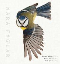 Nära fåglar (inbunden)