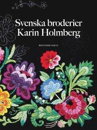 Svenska broderier (inbunden)