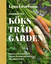 Handbok för köksträdgården (inbunden)