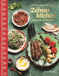 Radiodeltauno.it Zeinas kitchen : recept från Mellanöstern Image