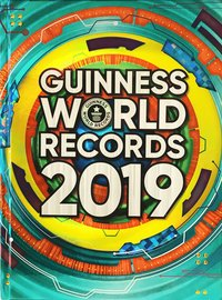 Guinness World Records 2019 (inbunden)