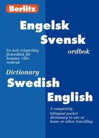 Skopia.it Fickordbok Engelsk-Svensk Image