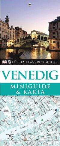 Rsfoodservice.se Venedig : miniguide & karta Image