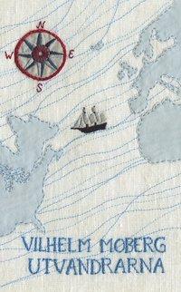 Bildresultat för utvandrarna bok
