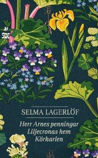 Omslag Selma Legrlöf