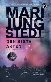 Den sista akten (pocket)