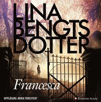 Francesca (cd-bok)