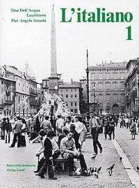 L'italiano 1 textbok