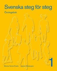 Radiodeltauno.it Svenska steg för steg 1 Övningsbok Image