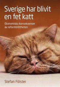 Rsfoodservice.se Sverige har blivit en fet katt Image