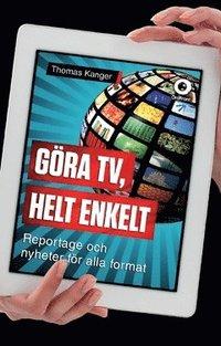 Tortedellemiebrame.it Göra TV, helt enkelt : reportage och nyheter för alla format Image