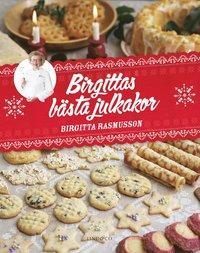 Birgittas bästa julkakor (inbunden)