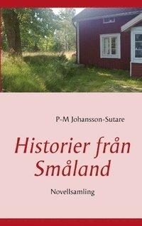 Historier från Småland : novellsamling