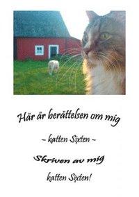 Tortedellemiebrame.it Här är berättelsen om mig - katten Sixten Image