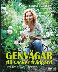 Tortedellemiebrame.it Genvägar till vacker trädgård : tänk som en trädgårdsmästare Image