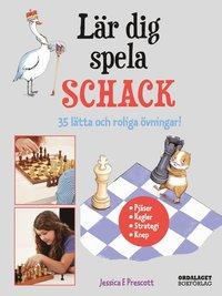 lär dig spela schack bok