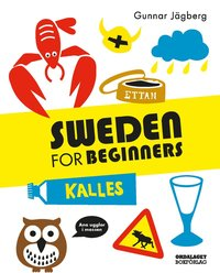 Sweden for beginners (inbunden)