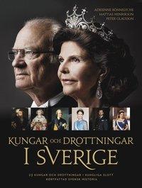 Rsfoodservice.se Kungar och drottningar i Sverige Image